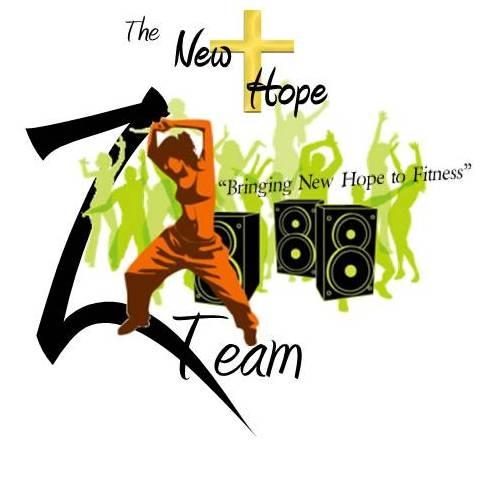 The New Hope Z Team's new logo!